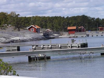 More Sandhamn