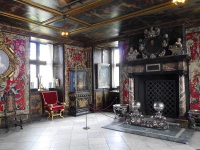 Interior Rosenborg