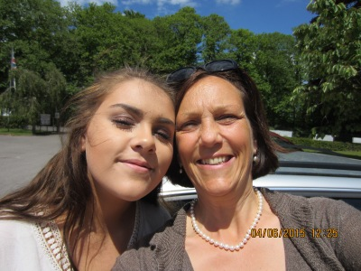 Me and ma Munchkin