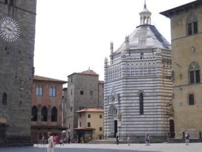 Pistoia Basilica