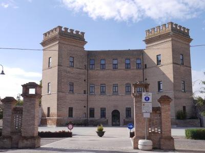 Mesola Castle