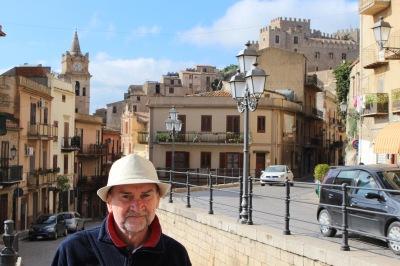 An Englishman Abroad hat!!!